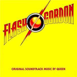 Flash Gordon by Queen