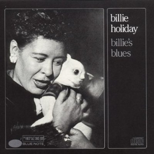 Billie's Blue by Billie Holiday