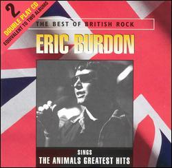 Sings The Animals Greatest Hits by Eric Burdon