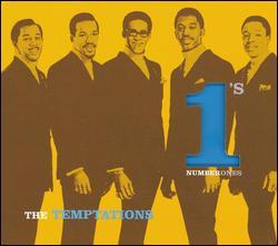 Number 1's: The Temptations by The Temptations