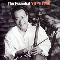 The Essential Yo-Yo Ma, Disc 1