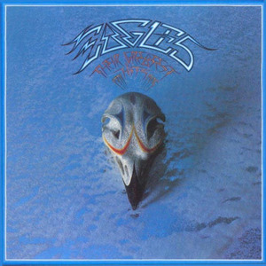Their Greatest Hits 1971-1975 by Eagles