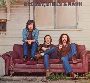 Crosby, Stills & Nash by Crosby, Stills & Nash