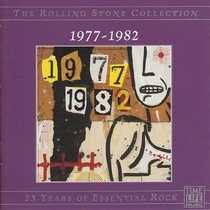 The Rolling Stone Collection: 1977-1982