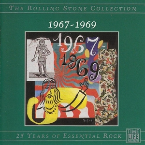 The Rolling Stone Collection: 1967-1969