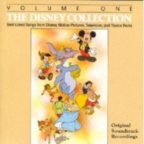 The Disney Collection Volume 1