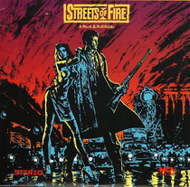 Streets of Fire (Music from the Original Motion Picture Soundtrack)