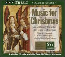 BBC Music, Vol. 2, No. 4: Music for Christmas
