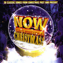 Now That's What I Call Christmas!, Disc 2