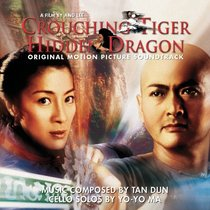 Crouching Tiger, Hidden Dragon (Original Motion Picture Soundtrack)