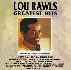 Greatest Hits by Lou Rawls