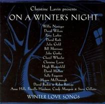 Christine Lavin Presents: On a Winter's Night