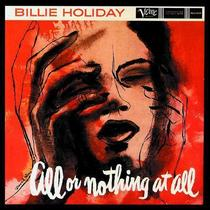 All or Nothing at All, Disc 1