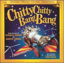 Chitty Chitty Bang Bang by Richard M. Sherman & Robert B. Sherman