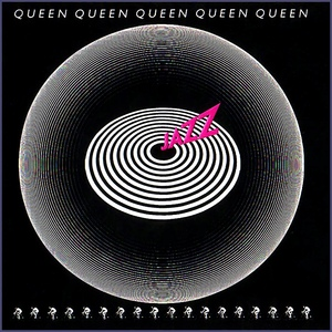 Jazz by Queen