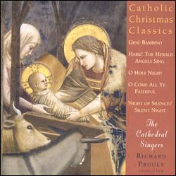Catholic Christmas Classics by Various Artists