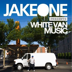White Van Music by Jake One