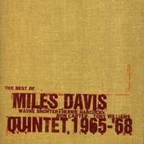 The Best of the Miles Davis Quintet (1965-1968)