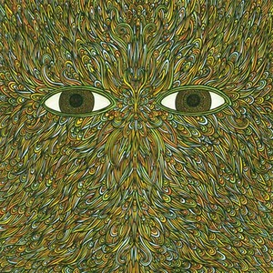 Pattern + Grid World by Flying Lotus