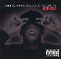 The Black Album Acapella