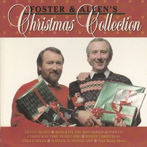 Foster & Allen's Christmas Collection