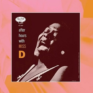 After Hours with Miss D by Dinah Washington