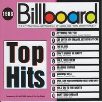 Billboard Top Hits: 1988