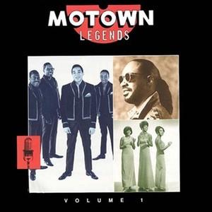 Motown Legends, Vol. 1 by Various Artists