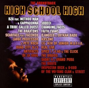 High School High (The Soundtrack) by Various Artists