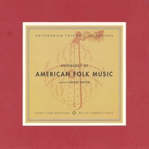 Anthology of American Folk Music, Disc 5