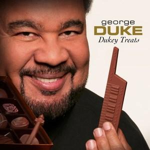 Dukey Treats by George Duke