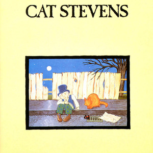Teaser and the Firecat by Cat Stevens