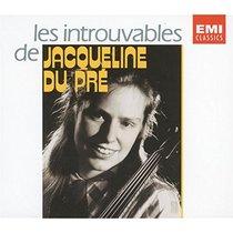 Les Introuvables de Jacqueline du Pré, Disc 3