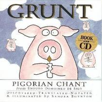 Grunt: Pigorian Chant