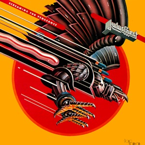 Screaming For Vengeance by Judas Priest
