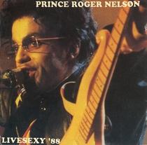 Livesexy '88, Disc 1