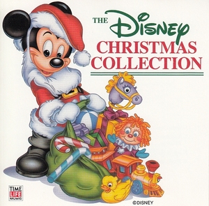 the disney christmas collection disc 1 by time life music - Disney Christmas Music