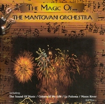 Magic of the Mantovani Orchestra (Live at Royal Festival Hall)