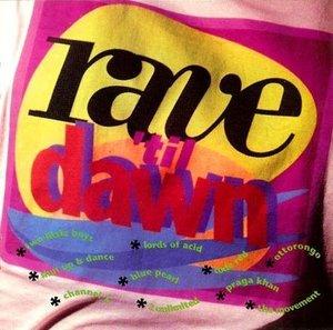 Rave 'Til Dawn by Various Artists
