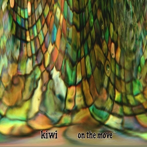 On the Move by Kiwi