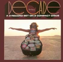 Decade, Disc 1