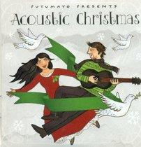 Putumayo Presents: Acoustic Christmas