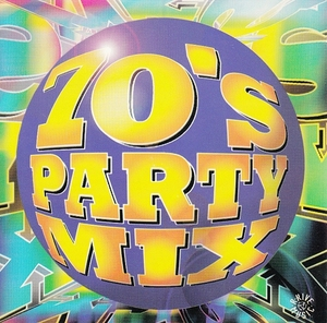 Murfie Music | 70's Party Mix, Disc 1 by Various Artists