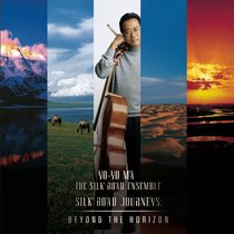 Silk Road Journeys: Beyond the Horizon