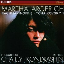 Rachmaninoff: Piano Concerto No.3 & Suite No.2