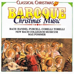 classical christmas baroque christmas music by max pommer - Classical Christmas