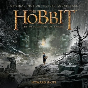 The Hobbit: The Desolation of Smaug (Original Motion Picture Soundtrack), Disc 2 by Howard Shore