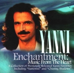 Murfie Music | Enchantment: Music From the Heart by Yanni