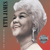 The Essential Etta James, Disc 1