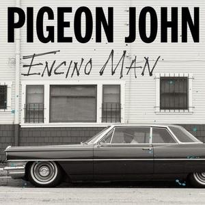 Encino Man by Pigeon John